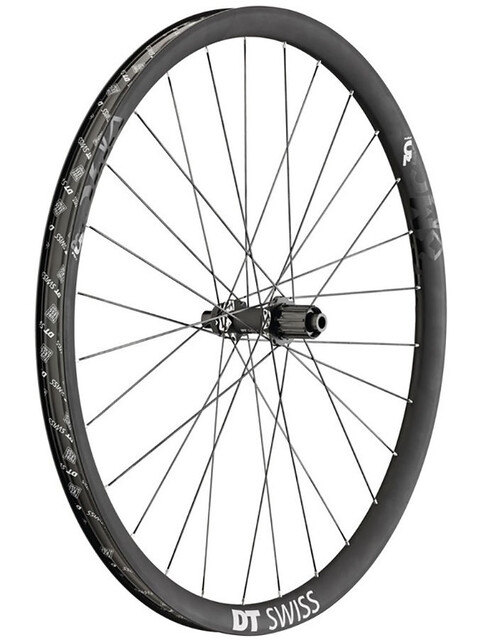 "DT Swiss XMC 1200 Spline - Carbon CL 148/12mm TA Boost 30mm 27,5"" negro"